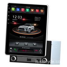 Tesla android 2din universal car dvd player radio